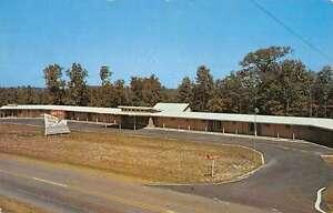 Heart of Dixie Motel