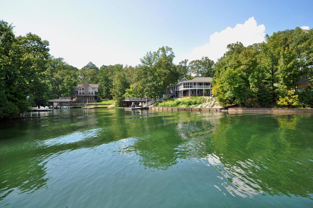 Paradise Bed and Breakfast - Lake Martin - Tallapoosa County Tourism