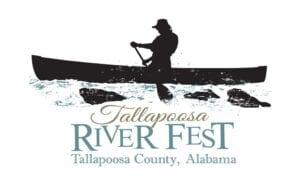 River Fest Logo