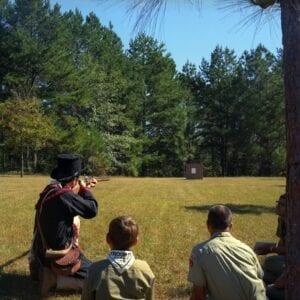 Horseshoe Bend National Military Park 2
