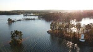 Wind Creek State Park - Lake Martin - Tallapoosa County Tourism