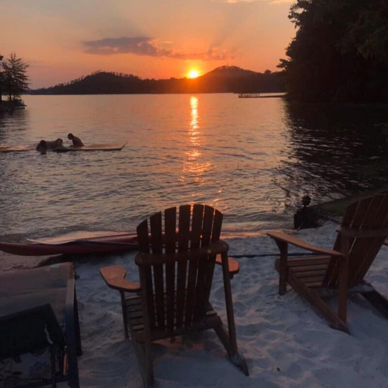 Pace Place - Lake Martin - Tallapoosa County Tourism